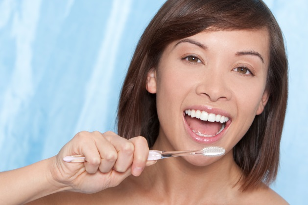 dental hygienist training