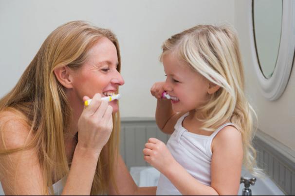 Become a dental hygienist