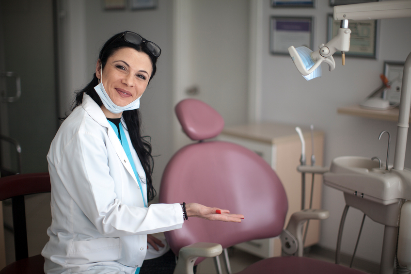 Dental hygiene courses prepare you for a long, stable career