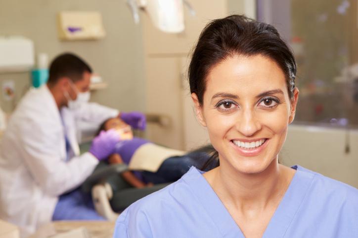 dental assistant college programs
