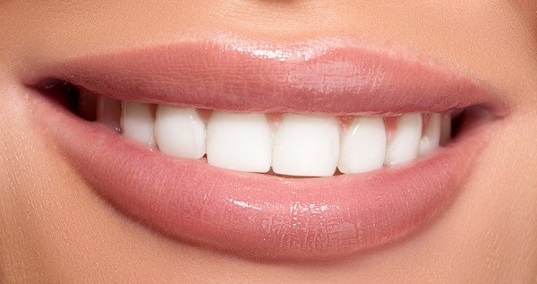 Proper dental hygiene leads to a healthier smile
