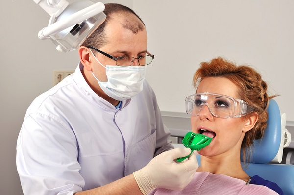 Dental impressions are important to many different dental procedures