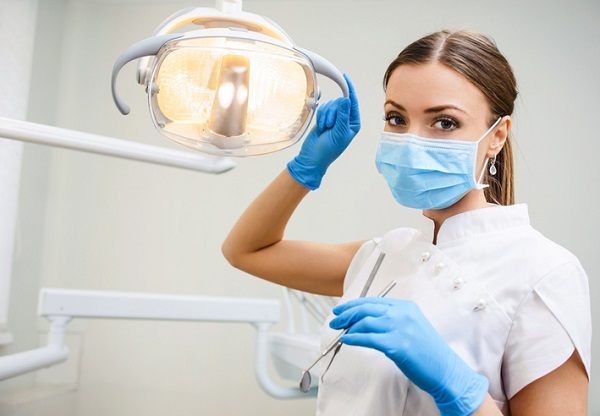 If a client needs dental anesthetics, a level II intra-oral assistant can help
