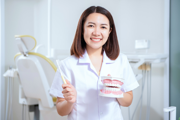dental assistant career opportunities